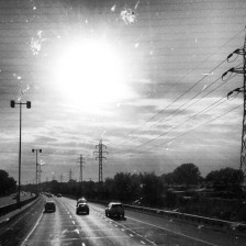 on the road to toronto