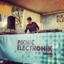 pheek's killer set at piknic electronik