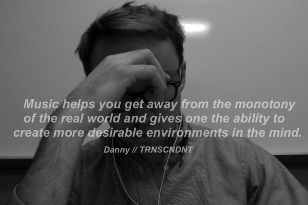 danny trnscndnt