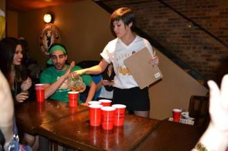 reffing beerfest 2013. and by reffing i mean getting drunk and bossing everyone around. nbd.
