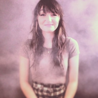 a couple words on the beautiful vocal stylings of miss maya malkin of motel raphael.