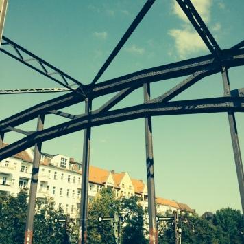 bridge at hermannstrasse