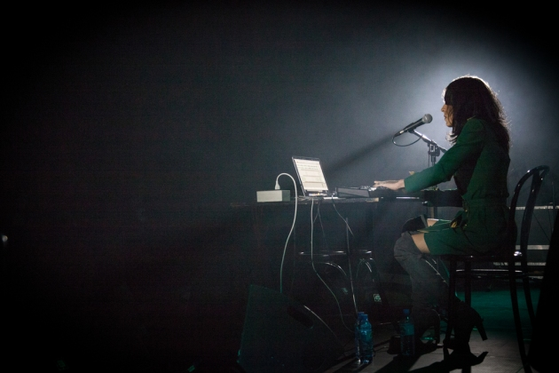 elysia crampton - photo by anna spysz